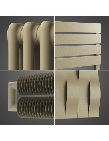 Cream structure - HOTHOT 67