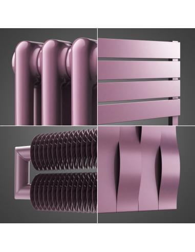 Purple pastel - RAL 4009