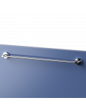 Magnetic rails- polished chrome