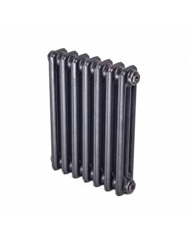 Cast iron radiators - Patina